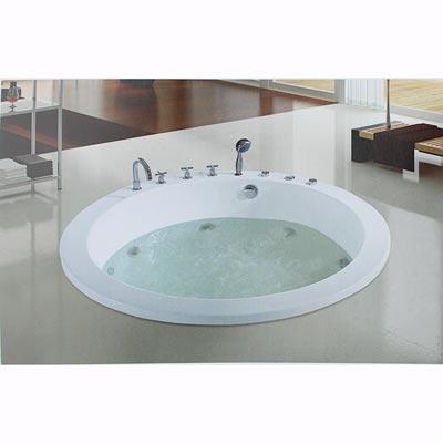 Bồn tắm xây massage Laiwen W-5004