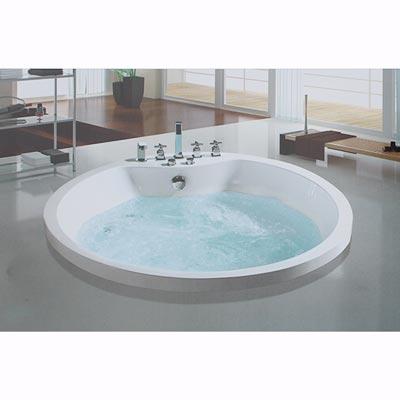 Bồn tắm xây massage Laiwen W-5005