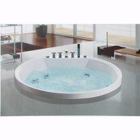 Bồn tắm xây massage Laiwen W-5006