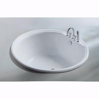 Bồn tắm xây massage Laiwen W-5010