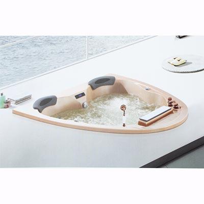 Bồn tắm xây massage Laiwen W-5011