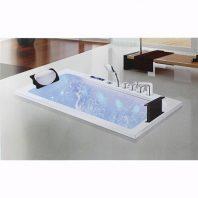 Bồn tắm xây massage Laiwen W-5015