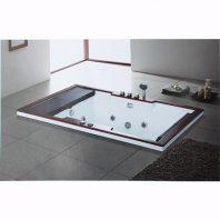 Bồn tắm xây massage Laiwen W-5018