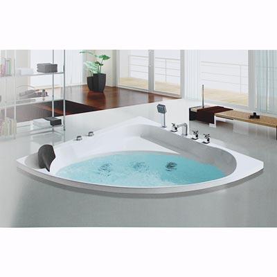 Bồn tắm xây massage Laiwen W-5020