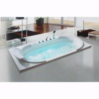 Bồn tắm xây massage Laiwen W-5021