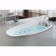 Bồn tắm xây massage Laiwen W-5022