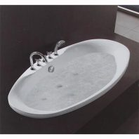 Bồn tắm xây massage Laiwen W-5028