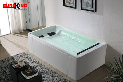 Bồn tắm massage EuroKing EU-1309
