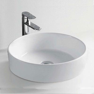 Chậu rửa mặt lavabo Aqualem FT1653