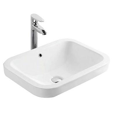 Chậu rửa mặt lavabo Aqualem FT219