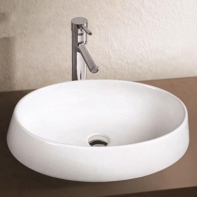 Chậu rửa mặt lavabo Aqualem FT257