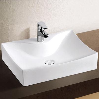 Chậu rửa mặt lavabo Aqualem FT30A