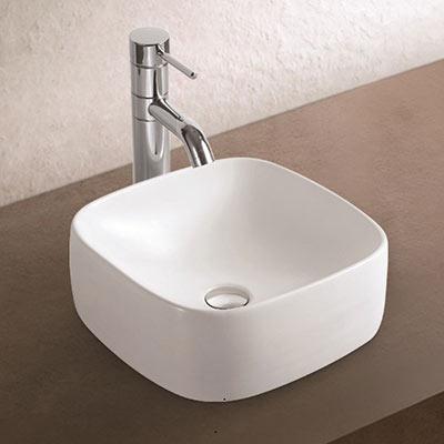 Chậu rửa mặt lavabo Aqualem FT344