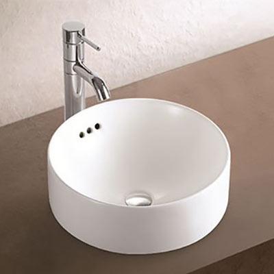 Chậu rửa mặt lavabo Aqualem FT347