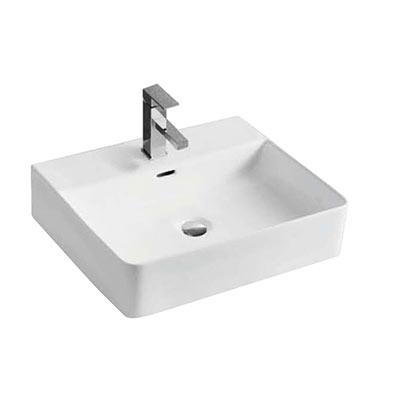 Chậu rửa mặt lavabo Aqualem FT607
