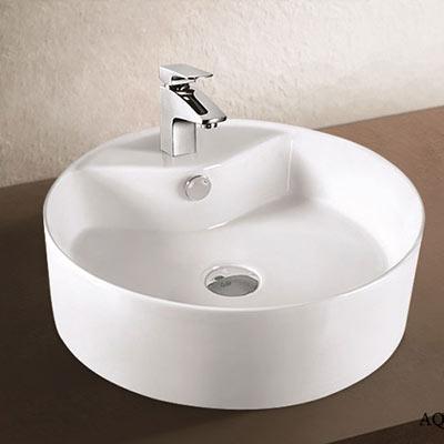 Chậu rửa mặt lavabo Aqualem FT66