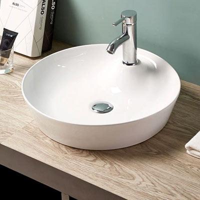 Chậu rửa mặt lavabo Aqualem FT947