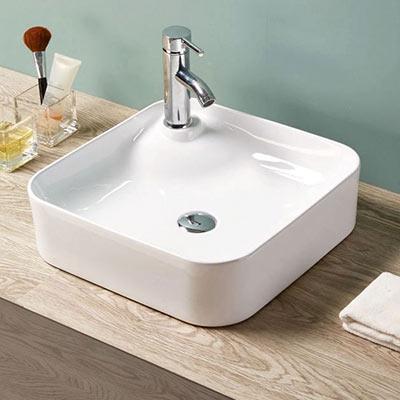 Chậu rửa mặt lavabo Aqualem FT952