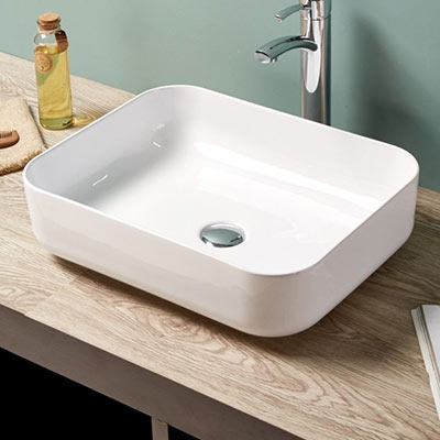 Chậu rửa mặt lavabo Aqualem FT954