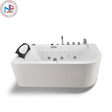 Bồn tắm massage Govern JS 6010-1 (sục khí, đèn đổi màu)