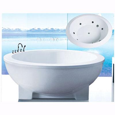Bồn tắm tròn massage Govern JS-8810