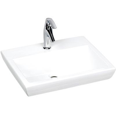 Chậu rửa lavabo đặt bàn Kohler Parliament K-14715X-1-0