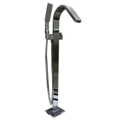 Bộ vòi sen tắm xả bồn LaiWen LD-06