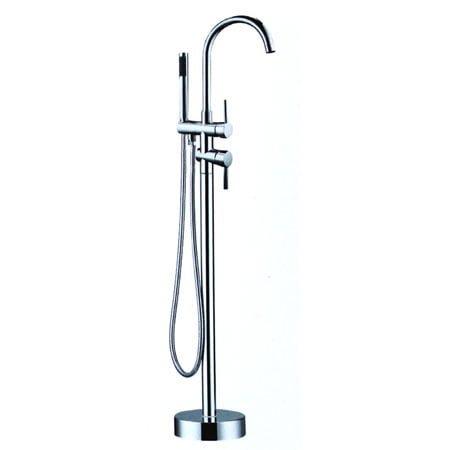 Bộ vòi sen tắm xả bồn LaiWen LD-03