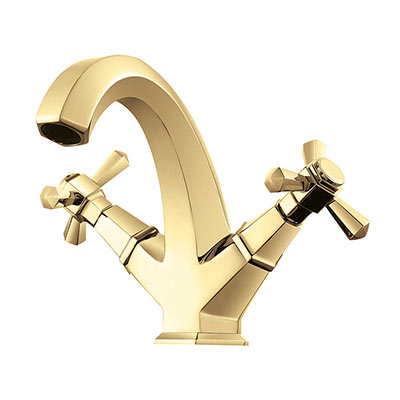 Vòi chậu lavabo AQUALEM MP1208GD