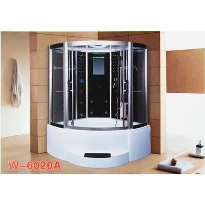 Phòng xông hơi ướt massage LaiWen W-6020A