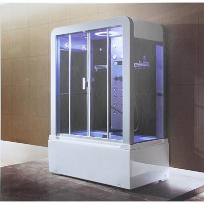 Phòng xông hơi ướt massage LaiWen W-6003