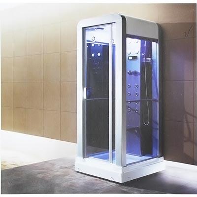Phòng xông hơi ướt massage LaiWen W-6006