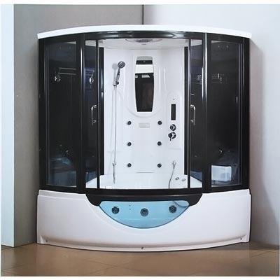 Phòng xông hơi ướt massage LaiWen W-6011