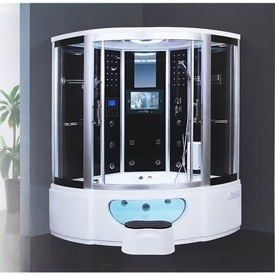 Phòng xông hơi ướt massage LaiWen W-6013