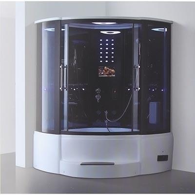 Phòng xông hơi ướt massage LaiWen W-6021