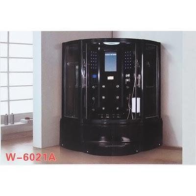 Phòng xông hơi ướt massage LaiWen W-6021A