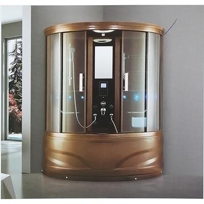 Phòng xông hơi ướt massage LaiWen W-6022
