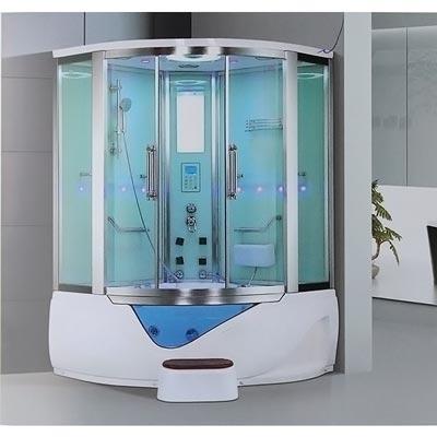 Phòng xông hơi ướt massage LaiWen W-6026