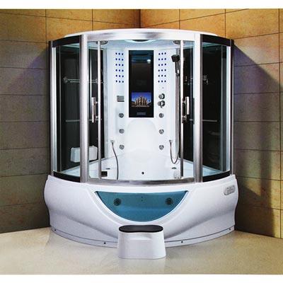 Phòng xông hơi ướt massage LaiWen W-6027