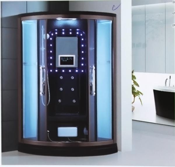 Phòng xông hơi ướt massage LaiWen W-6029