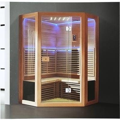 Phòng xông hơi khô hồng ngoại LaiWen W-8001