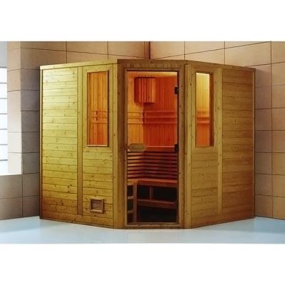 Phòng xông hơi khô hồng ngoại LaiWen W-8003