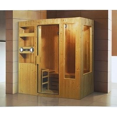 Phòng xông hơi khô hồng ngoại LaiWen W-8006