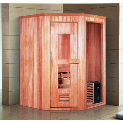 Phòng xông hơi khô hồng ngoại LaiWen W-8010