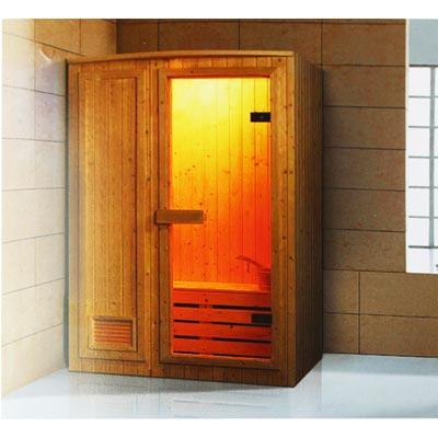Phòng xông hơi khô hồng ngoại LaiWen W-8016