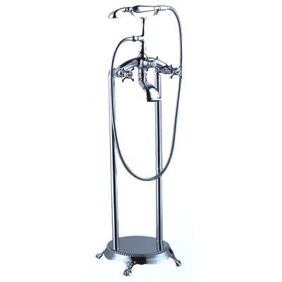 Bộ vòi sen tắm xả bồn LaiWen LD-13