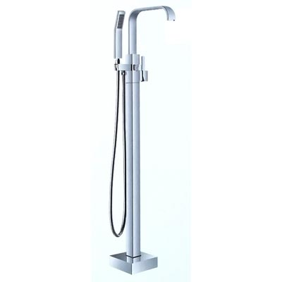 Bộ vòi sen tắm xả bồn LaiWen LD-07