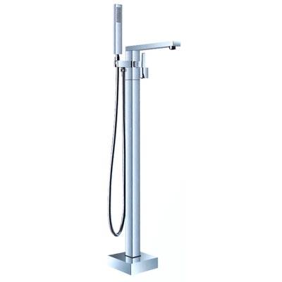 Bộ vòi sen tắm xả bồn LaiWen LD-08
