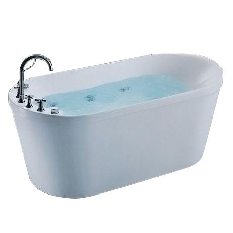 Bồn tắm ngâm độc lập Laiwen W-1019