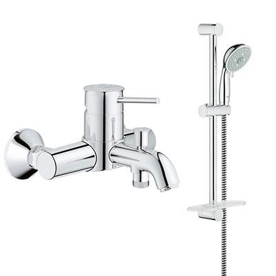 Sen tắm Grohe 32865000/27609000